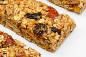 High Energy Survival Bars